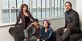 The Manhattan Transfer domenica 22 dicembre all'Auditorium del MdV