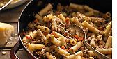 Ragù bolognese diventa vegano, la ricetta del New York Times