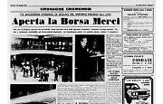 Inaugurata la Borsa Merci della Camera di Commercio di Cremona