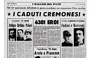 L'epopea del Piave, i caduti cremonesi e la svolta decisiva del 24 maggio 1915
