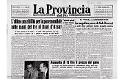 Intervista a Evita Peron