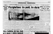 Pizzighettone: tre ponti, tre storie