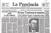 Si è spento Enzo Tortora dopo 5 anni trascorsi tra false accuse e un male incurabile