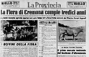 La Fiera di Cremona