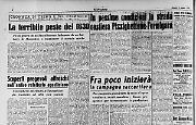 La terribile peste del 1630 diffusa dai lanzichenecchi