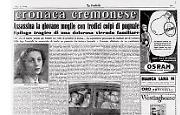 Femminicidio a Cremona: assassina la giovane moglie con tredici colpi di pugnale