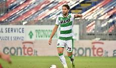 Il Sassuolo vince 3-1 a Parma, in corsa per il 7° posto