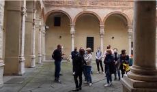 Giornate FAI di primavera, alla scoperta di Palazzo Fodri