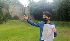 Giornate di primavera del Fai, visita al Giardino Zanini