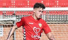 Pergolettese, dalla Spagna arriva il centrocampista Guiu Vilanova Bernat