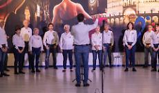 Nel Coro Cai di Cremona debuttano le voci femminili