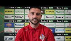VIDEO Bonaiuto:  'Qua sto bene e voglio rimanere a lungo a Cremona'