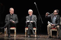'Esordio' per Casa Zani con poesia e musica