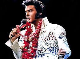 Piacenza - Omaggio a Elvis Presley con l'Apocalyptic Show