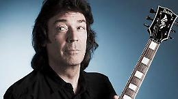 Steve Hackett col ''Genesis Extended World Tour'' a Milano