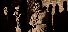 I Mr. Lucky presentano il loro primo disco al Sound di Soresina