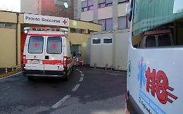 Schianto da brividi, badante 33enne ferita gravemente