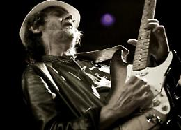 Nave blues Winter Festival con Band of Friends (UK), special guest Tolo Marton