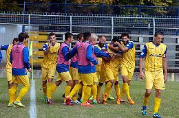 Pergolettese-Sondrio finisce 0-0