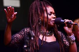 Dal blues al jazz con la straordinaria voce di Catherine Russell