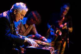 """Il leggendario David Amram all'""""Aperitivo in Concerto"""""""