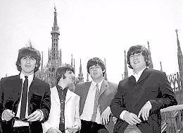 Tributo ai Beatles con l'Orchestra Sinfonica di Milano