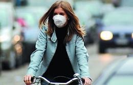 Smog, Pm10 oltre ai limiti