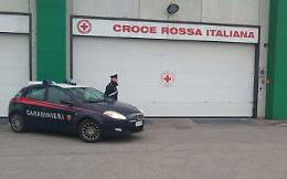 Ostacola ambulanza con sirena, denunciato 42enne cremasco