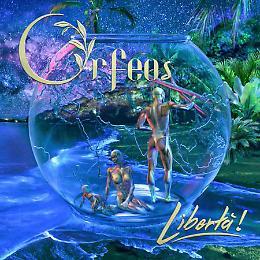 """""""Libertà!"""" - L'album d'esordio di Orfeos"""