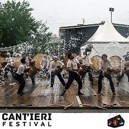 Travo (PC). Dall' 8 al 12 agosto la prima edizione di Cant'Ieri Festival