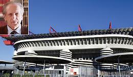 Morto l'architetto Ragazzi, progettista di San Siro e di Berlusconi