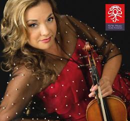 Audizioni speciali friends of Stradivari con Francisca Mendoza e Roberto Arosio