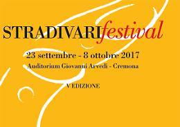 Cremona. STRADIVARIfestival 2017