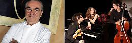 Armonia di sapori. Gualtiero Marchesi e il Trio Dandolo