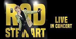 Rod Stewart torna in Italia per un unico imperdibile concerto