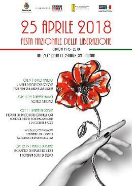 Celebrazioni del 25 aprile a Cremona, ecco il programma: e il 27 aprile commemorazione dei Martiri di Bagnara