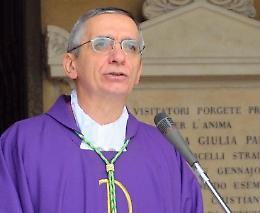 Messaggio di auguri del vescovo Daniele Gianotti per il Natale del Signore 2020