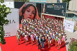 Miss Italia 2018, la finale il 16 e 17 settembre 2018