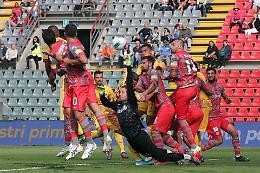Ciofani regala il successo alla Cremonese, Salernitana ko (1-0)