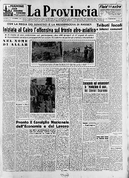 Iniziata al Cairo l'offensiva sul fronte afro-asiatico