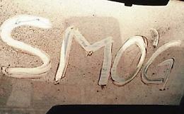 Pm10 alle stelle, scattano le misure anti-smog
