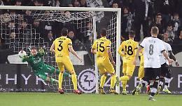 Sconfitta 3-2 con lo Spezia, ora la Cremonese trema