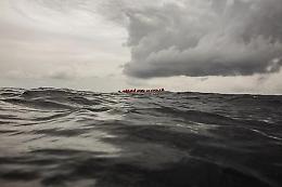 Migranti: naufragio Tunisia, almeno 34 morti