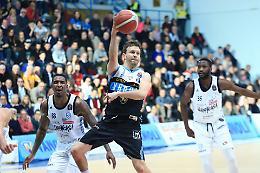 Crisi Vanoli, il partner Corradi & Ghisolfi lancia il Consorzio Cremona Basket