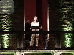 Risonanze poetiche con Ermanna Montanari alla ricerca del teatro perduto nella terra dei Gonzaga