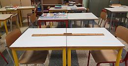 Edilizia scolastica, approvati dalla Giunta i progetti per adeguare e adattare gli spazi