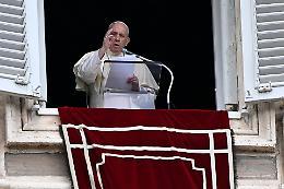Papa: ringrazio Dio per la liberazione di padre Maccalli