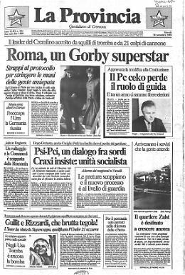Roma, Gorby superstar