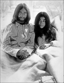 40 anni senza John Lennon, ma il mito è ancora vivo