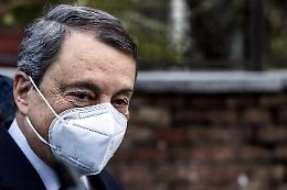 Governo, tutti aprono a Draghi ma con tanti paletti